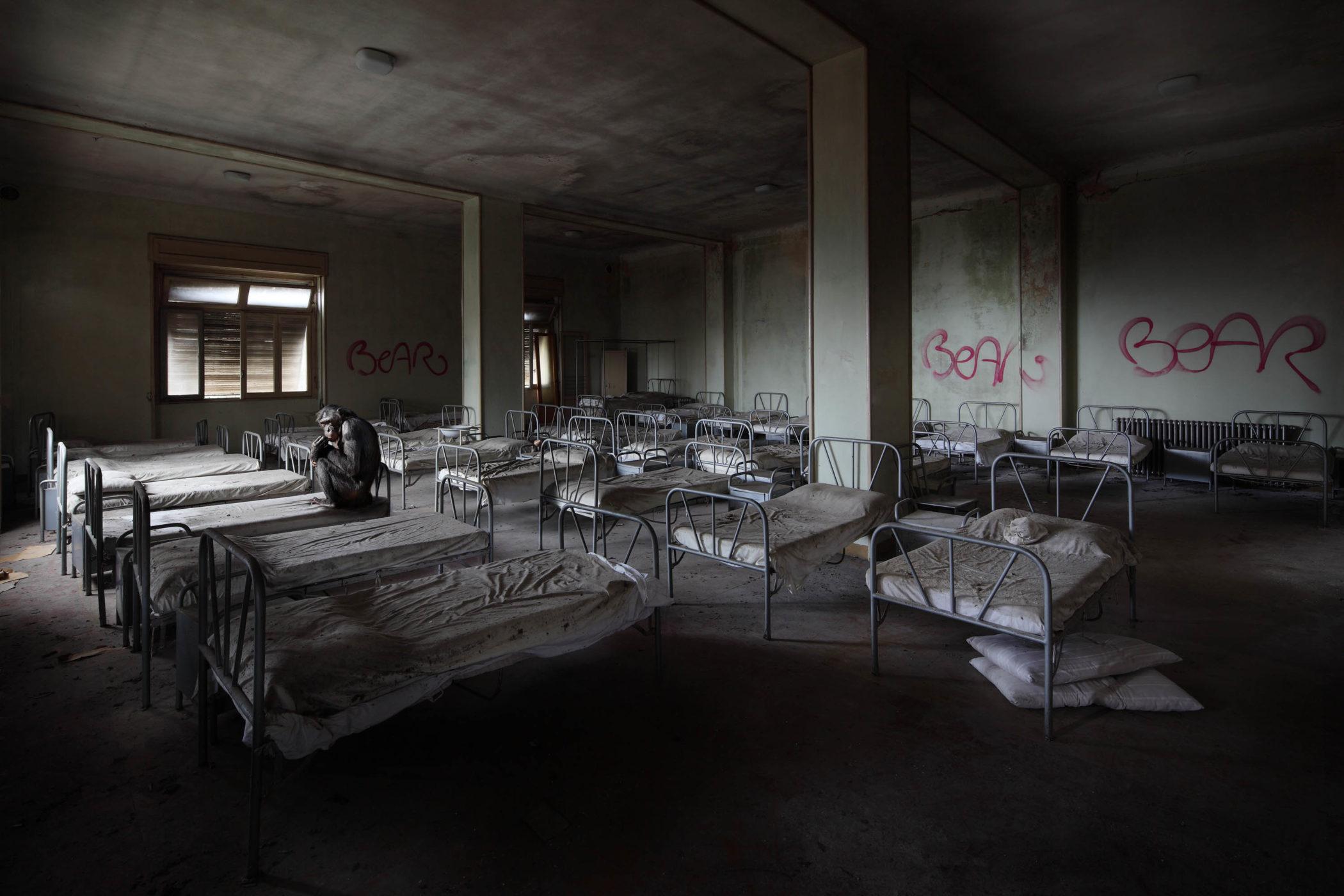 henkvanrensbergen com – henk van rensbergen – abandoned places – no